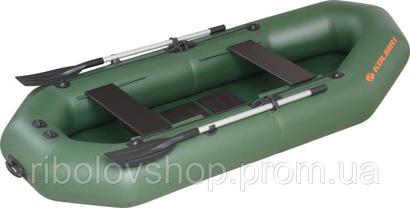 Надувная лодка Kolibri К-290Т