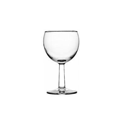 Бокал для белого вина Pasabahce Banquet, 160 мл (h=122мм,d=68х59мм), 6 шт. 44425