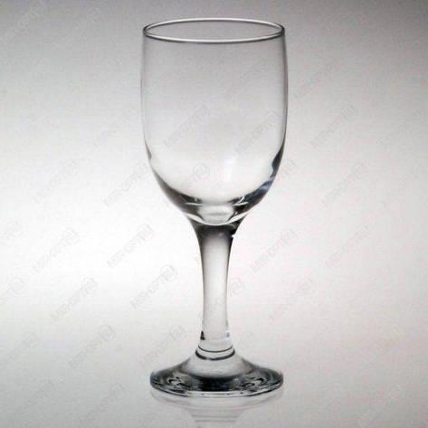 Келих для білого вина Pasabahce Royal, 200 мл (h=166мм,d=65х62мм), 6 шт. 44352, фото 2