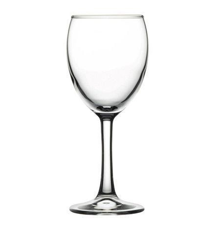 Келих для білого вина Pasabahce Imperial plus, 190 мл (h=164мм,d=60,5х64мм), 6 шт. 44789