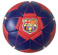 Футбольный мяч BARCELONA