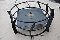 Грунтозацепы диаметр 450 мм (пара)