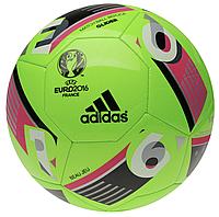 Футбольный мяч Adidas BEAU JEU UEFA EURO 2016 NEW!