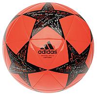 Футбольный мяч Adidas UEFA Capitano Final size 5 NEW!