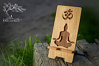"Подставка для смартфона ""Медитация"""