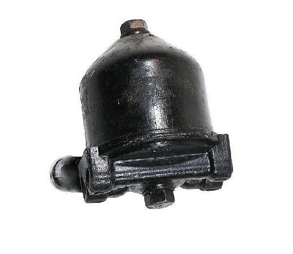 Фильтр-отстойник и фильтр тонкой очистки топлива