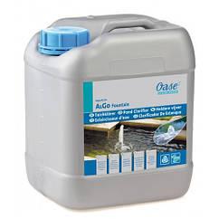 Очищувач води для декоративних фонтанів AlGo Fountain 5 л