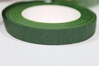 Флористическая лента (Тейп) Зеленая