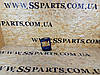 Накладка на центральную консоль  SMART ForTwo 001807 993790002