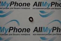 Стекло камеры для мобильного телефона Apple iPhone 6S золотое