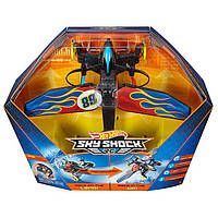 Самолет на радиоуправлении Hot Wheels Sky Shock DNM64
