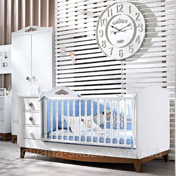 Как выбрать детскую кроватку?!