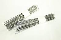 Шпильки металлик 6см (средн)