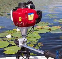 Мотор лодочный  VORSKLA ПМЗ-4000