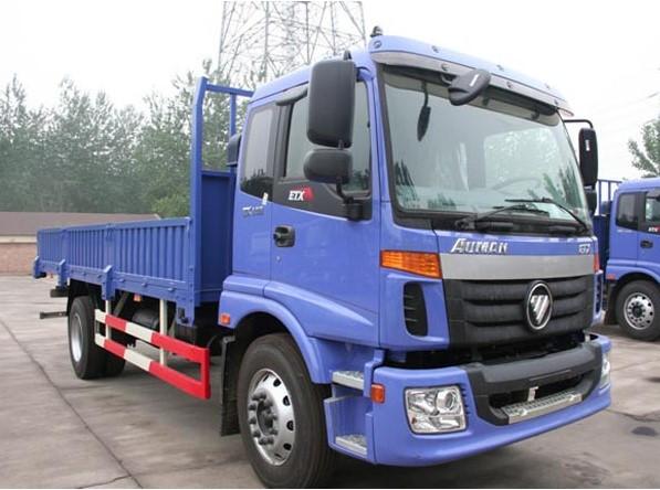 Вантажівка FOTON CARGO TRUCK 4×2