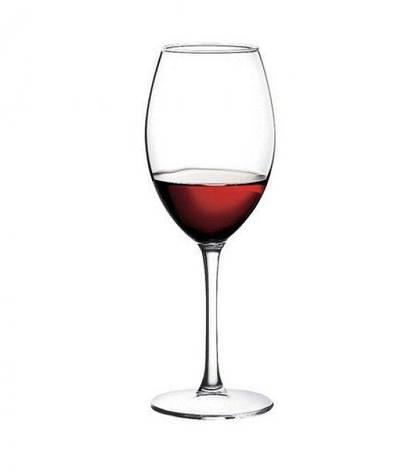 Бокал для красного вина Pasabahce Enoteca, 420 мл (h=220мм,d=65х78мм), 6 шт. 44728, фото 2