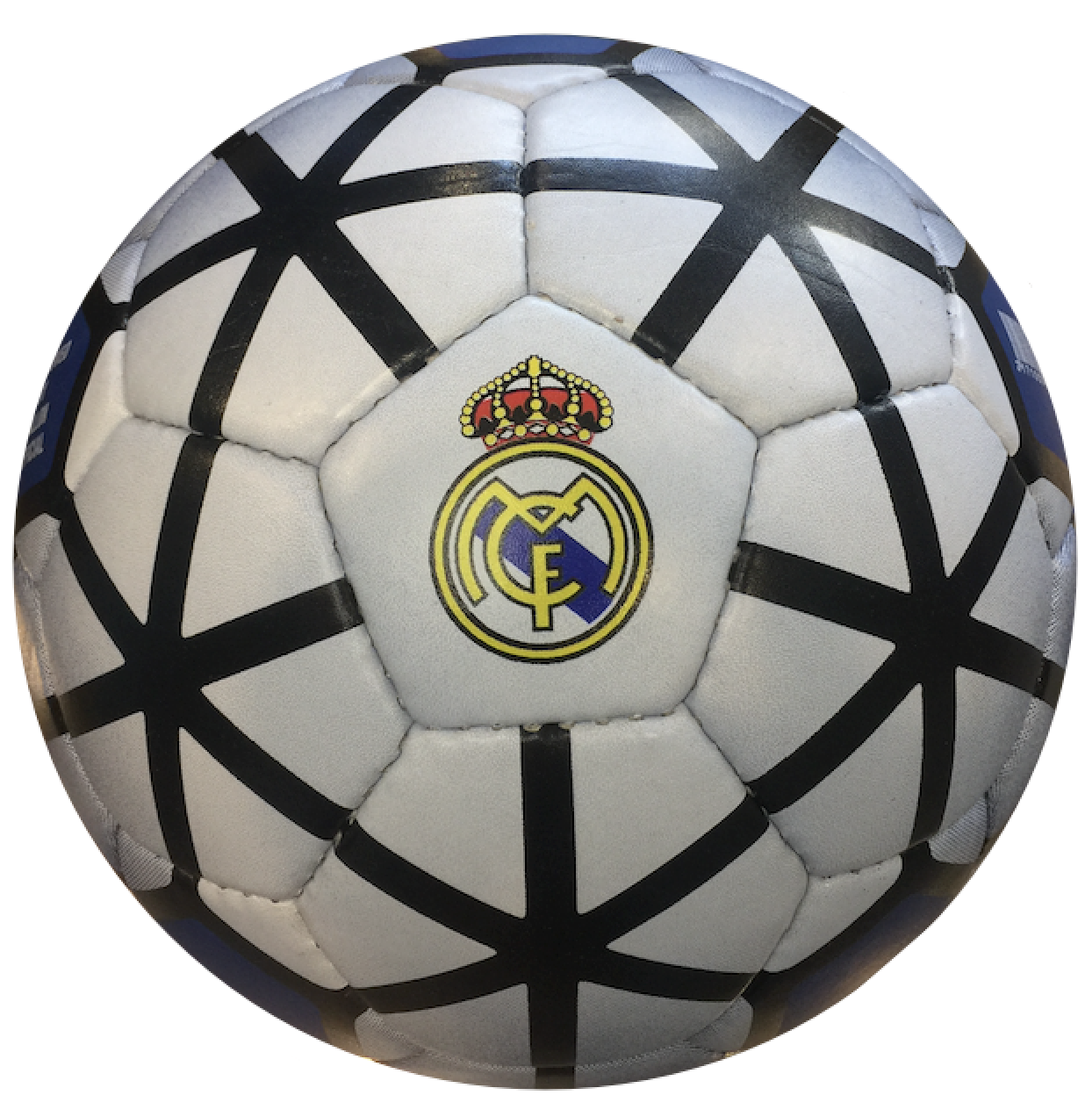 Футбольный мяч REAL MADRID (0047-164)  продажа d6a24aa856c8c
