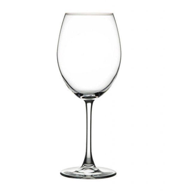 Бокал для красного вина Pasabahce Enoteca, 590 мл (h=238мм,d=71х85мм), 6 шт. 44738