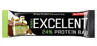 Excelent Protein bar Nutrend черная смородина+клюква