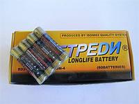 Батарейки ГЕТРЕDИ  AAА R03  (60 шт/уп), фото 1