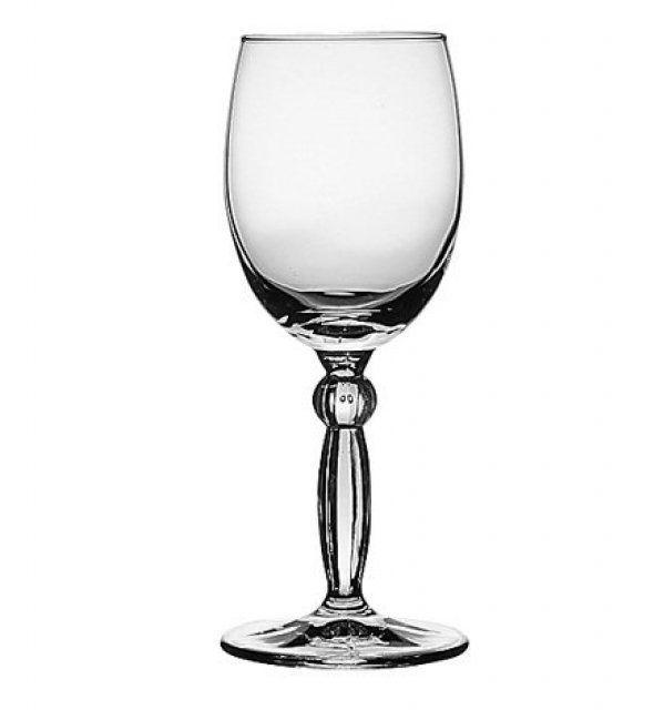 Бокал для красного вина Pasabahce Step, 210 мл (h=173,5мм,d=58х70мм), 6 шт. 44654