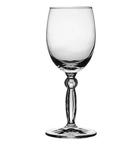 Бокал для красного вина Pasabahce Step, 210 мл (h=173,5мм,d=58х70мм), 6 шт. 44654, фото 2