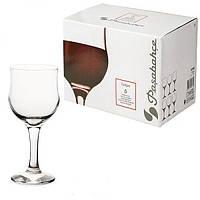 Бокал для красного вина Pasabahce Tulipe, 240 мл (h=165мм,d=70х65мм)