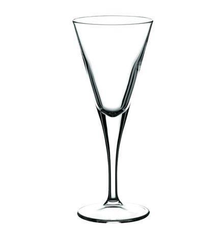 Бокал для красного вина Pasabahce V-line, 200 мл (h=199,5мм,d=81х75мм) 44325