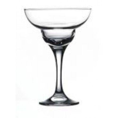 Келих для мартіні Pasabahce Bistro, 250 мл (h=64мм,d=115х70мм), 6 шт. 44787