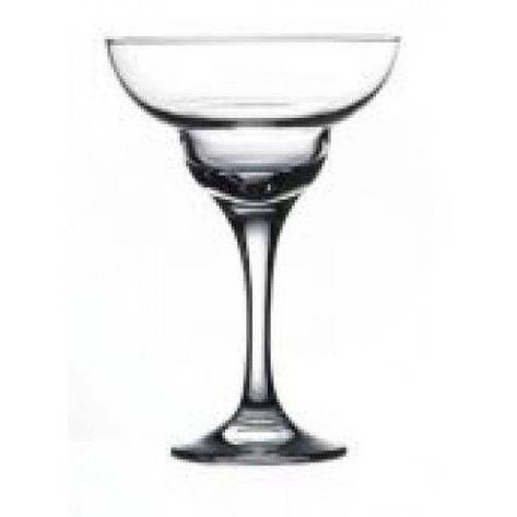 Келих для мартіні Pasabahce Bistro, 250 мл (h=64мм,d=115х70мм), 6 шт. 44787, фото 2