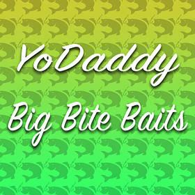 Силикон Big Bite Baits YoDaddy