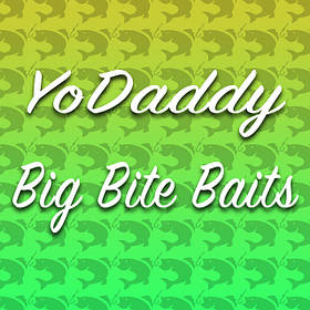 Big Bite Baits YoDaddy