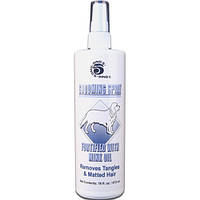 Спрей Ring5 Grooming Spray для собак с норковым маслом, 473 мл