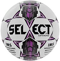 Футбольный мяч Select DIAMOND