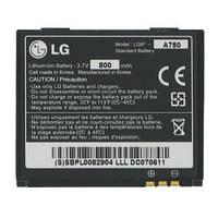 Аккумулятор батарея LG LGIP-A750, KE850, KE820, KE850, KE858, KG820, KG99, Prada KE850, KG850