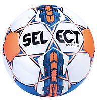Футбольный мяч Select TALENTO (WOR)