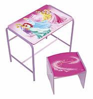 Стол детский Princess Disney от Worlds Apart