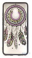 Чехол Rock Tatoo Art Case Meizu Pro 6, Pro 6S Totem