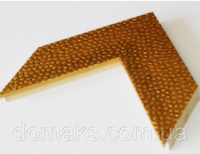 Багет деревянный шириной 65 мм, Италия