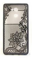 Чехол Rock Tatoo Art Case Xiaomi Redmi 4 Pro, Redmi 4 Prime Magic Flowers