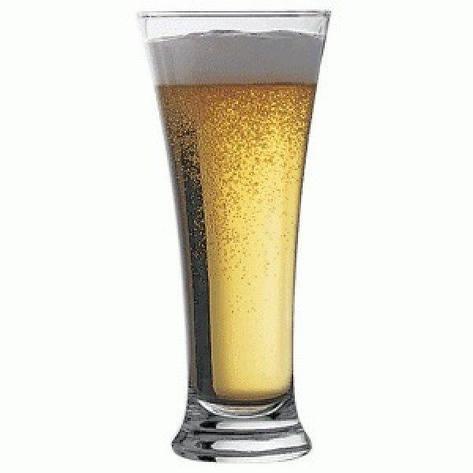 Бокал для пива Pasabahce Pub, 300 мл (h=180мм,d=80х57мм), 3 шт. 42199, фото 2