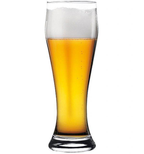 Келих для пива Pasabahce Pub, 300 мл (h=199мм,d=69х55мм), 2 шт. 42116
