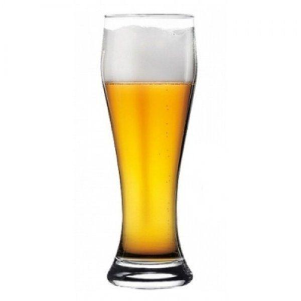 Бокал для пива Pasabahce Pub, 500 мл (h=234мм,d=79х72мм), 2 шт. 42756