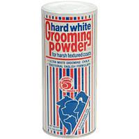 Пудра Ring5 Hard White Grooming для собак с жесткой шерстью косметическая, 280 г