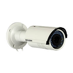 Уличная IP-видеокамера Hikvision DS-2CD2612F-IS