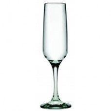 Бокал для шампанского Pasabahce Isabella, 200 мл (h=222мм,d=47х70мм), 6 шт. 440270