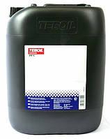 Моторное масло Teboil Silver Diesel 10W-40 (20л.)/ полусинтетика для дизельных двигателей легковых авто