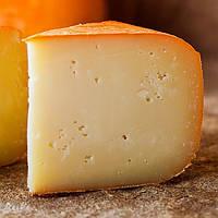 Сыр твёрдый, натуральный, 0,2 кг