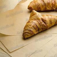 Бумага для выпечки силиконизированная «GOLD» (40x60 мм), в упаковке 500 листов
