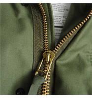 Куртка M-65 Alpha Industries